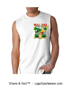 MEN'S TANK TOP Design Zoom